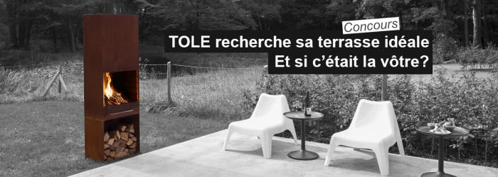 Concours Terrasse Site
